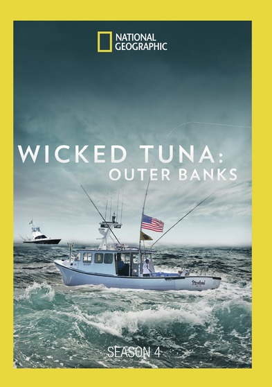 Wicked Tuna Outer Banks - Season 4 (DVD9)