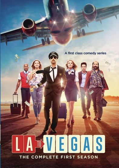 LA To Vegas: The Complete Series