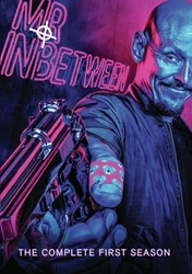 Mr Inbetween: The Complete First Season