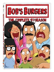 Bobs Burgers: The Complete 9th Season