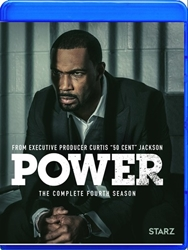 Power - Season 4 (BD50)
