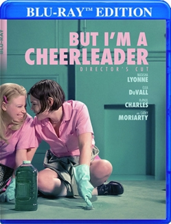 But I'M A Cheerleader [Blu-Ray]