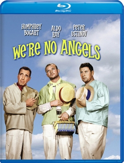 We're No Angels (1955)