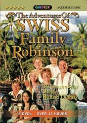 The Adventures of the Swiss Family Robinson