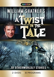 William Shatners A Twist in the Tale