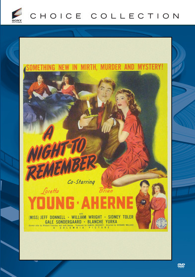 Night to Remember, A (1942)