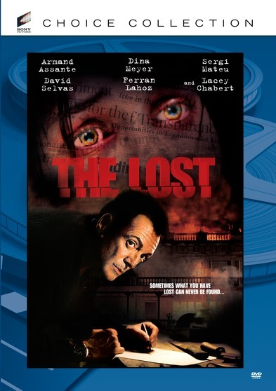 Lost, The (2009)