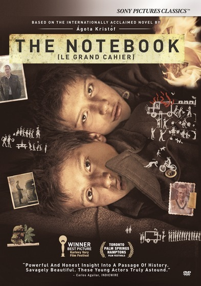 Notebook, The (Le Grand Cahier)