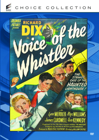 Voice of the Whistler (1945)