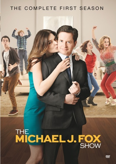 Michael J. Fox Show, The Season 01