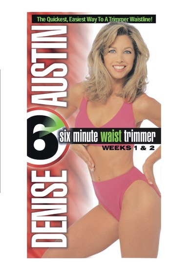 6 MINUTE WAIST TRIMMER WEEKS 1&2