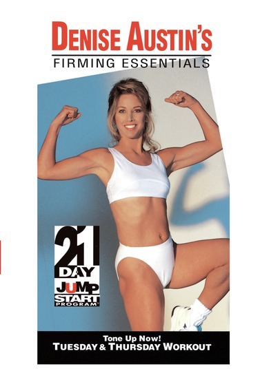 21 DAY JUMP START PROGRAM - FIRMING ESSENTIALS: TU