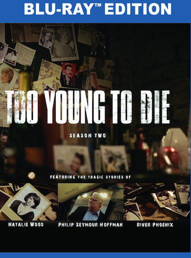 Too Young to Die: Season Two (BD)
