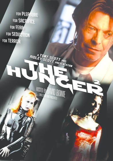 The Hunger - The Complete Second Season (3 DVD Set)