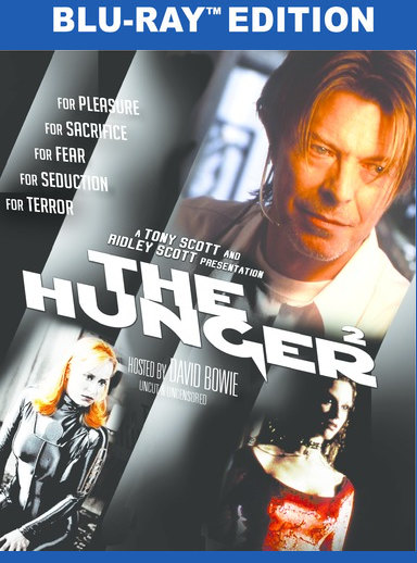 The Hunger - The Complete Second Season (2 Blu-ray Set)