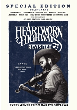 Heartworn Highways Revisited - Special Edition