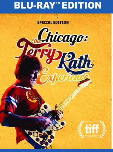 Chicago: The Terry Kath Experience - Special Edition [Blu-ray]