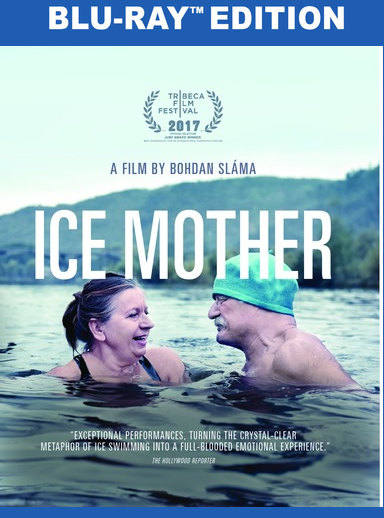 Ice Mother (English Subtitled) [Blu-ray]