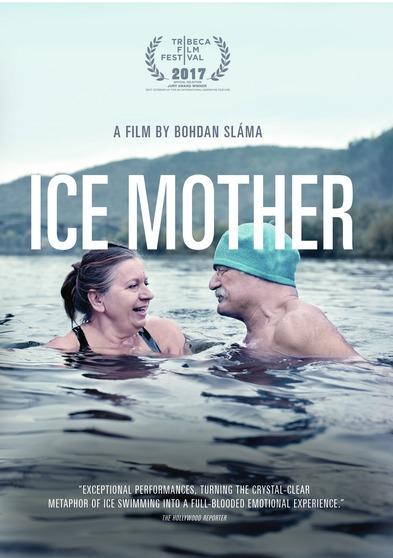 Ice Mother (English Subtitled)