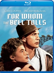 For Whom the Bell Tolls [Blu-ray]