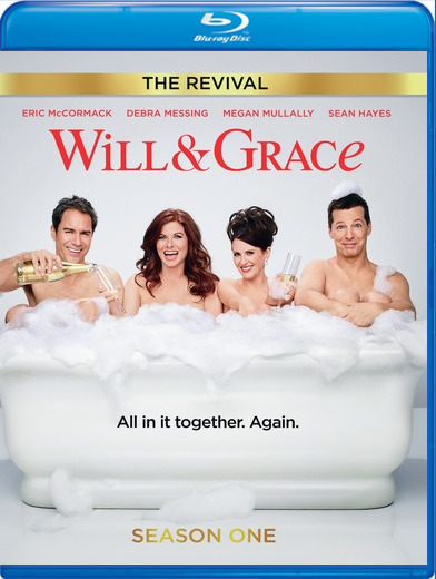 Will & Grace (The Revival): Season 1