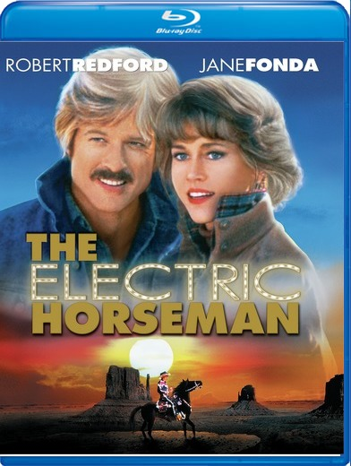 Electric Horseman [Blu-Ray]