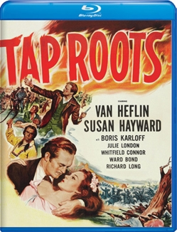 Tap Roots [Blu-Ray]