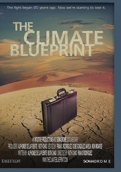 The Climate Blueprint