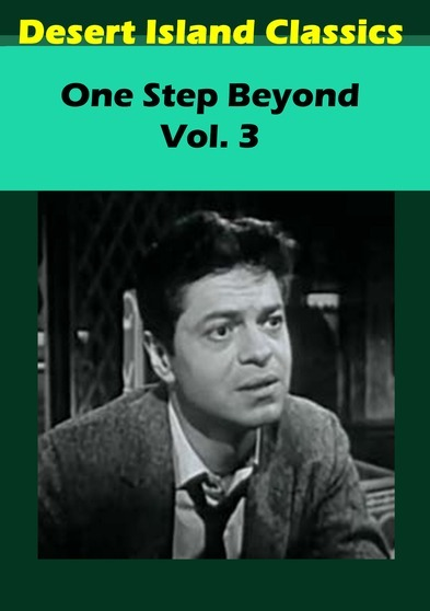 One Step Beyond Vol. 3
