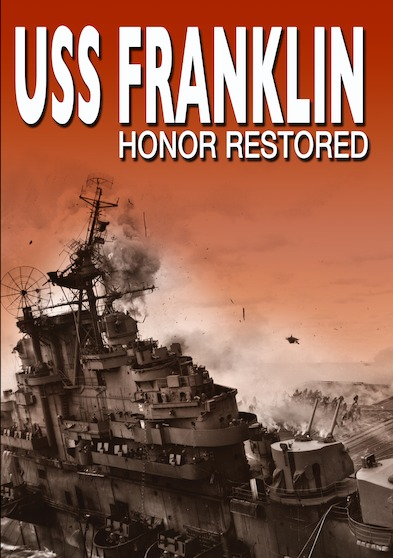 USS Franklin: Honored Restored