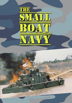 The Small Boat Navy