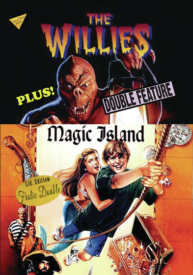 The Willies / Magic Island