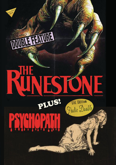 The Runestone / Psychopath