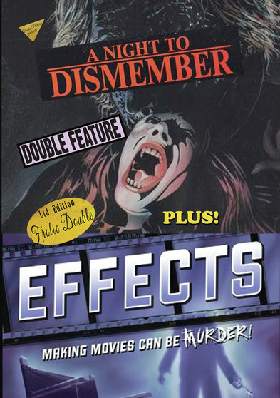 A Night To Dismember / Effects