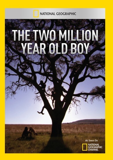 The Two Million Year Old Boy