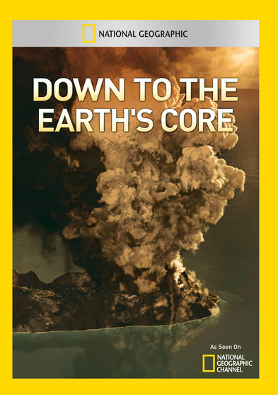 Down to the Earth's Core