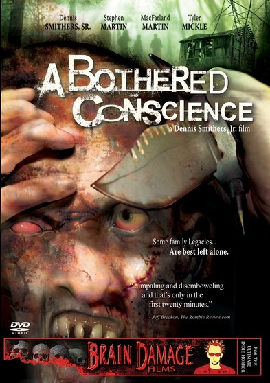 Bothered Conscience, A