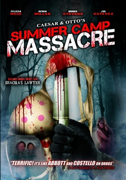 Summer Camp Massacre, Ceasar & Otto's