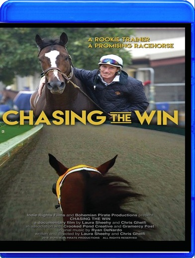 Chasing the Win [Blu-ray]