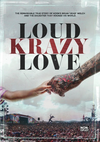 Loud Krazy Love (non-explicit)