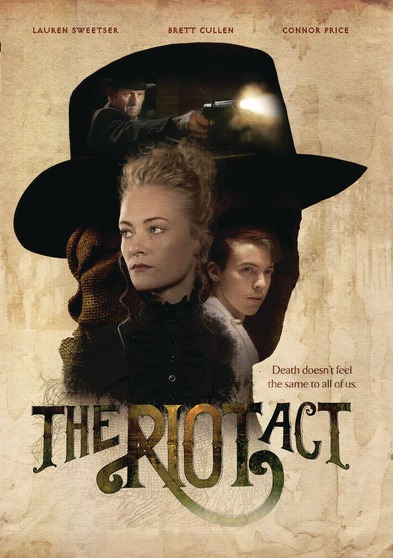 Riot Act, The