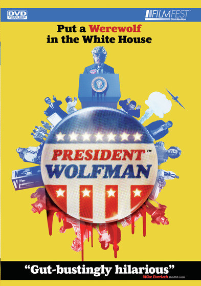 President Wolfman: Director'S Cut