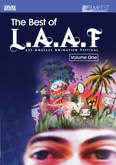 The Best of L.A.A.F Volume One