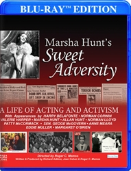 Marsha Hunts Sweet Adversity
