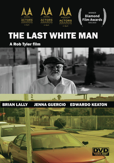 The Last White Man