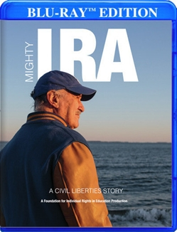 Mighty Ira [Blu-Ray]