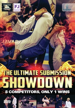 Ultimate Submission Showdown