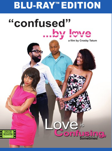 Confused…by Love [Blu-ray]