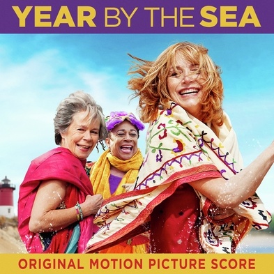 Year By The Sea (Official Motion Picture Score)