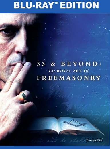 33&Beyond: the Royal rt of Freemasonary